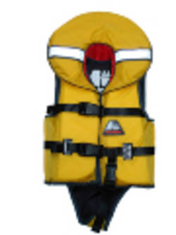 Mariner Classic Lifejacket - Child X Small - for persons 10-15kg - 35-50cm chest