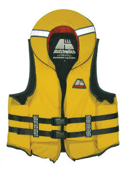 Mariner Classic Lifejacket - Adult/Large - for persons 40kg+ - 105-120cm chest