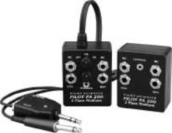 PILOT PA200E 2+2 Place Portable Intercom