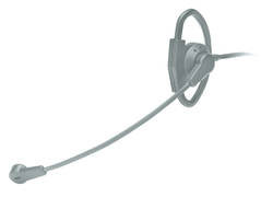 PILOT USA PA-2010AIC  Single Sided Super-Lightweight ICOM Headset