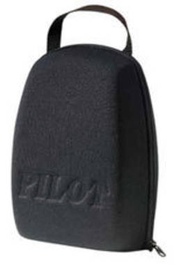 PILOT Molded Clamshell Headset Case - OCS-1 Black