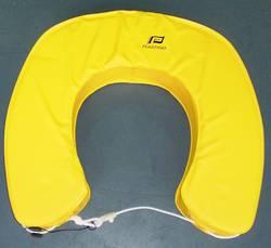 Horseshoe Lifebuoy - Plastimo Yellow