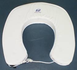 Horseshoe Lifebuoy - Plastimo - White
