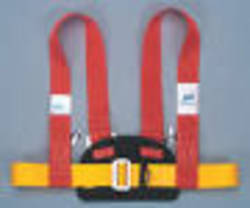 Safety Harness - Adjustable - Adult Multifit