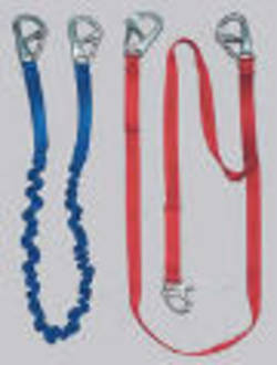 Tether Line - Bungee - 2 Hook