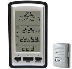 Tesa Wireless Temperature Station - WS1281