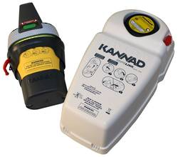 Kannad Safelink Marine 406 EPIRB Auto with GPS