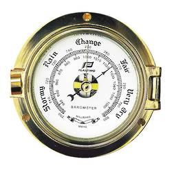 """Plastimo Barometer 4.5"""" Brass 29044"""