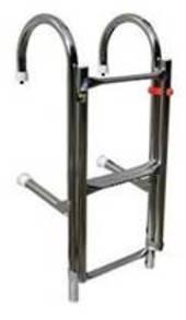 Ladder Removable Gunwale 115R