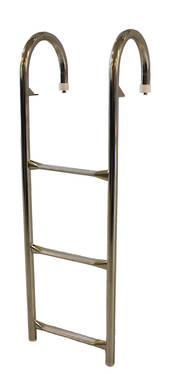 Ladder removable Bow/Platform   140BPR3