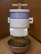 Racor Diesel Filter 500MA