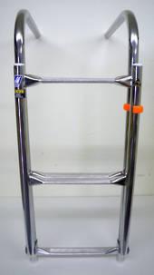 Platform Ladders - Adjustable BP640+2