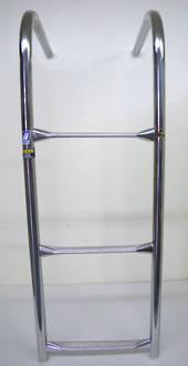 Platform Ladders - Adjustable BP640