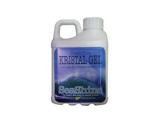 Kristal Gel Shampoo & Wash 900ml SS002