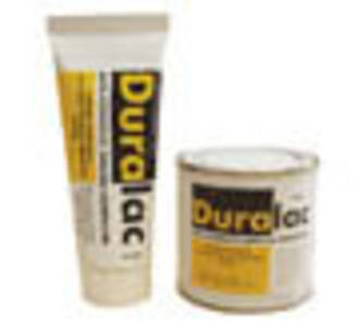 Duralac Anti-Corrosive Jointing Compound 250ml tin R282