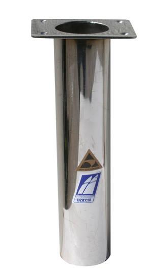 Rod Holder Deck Mount  Tube 44mm RHFM90