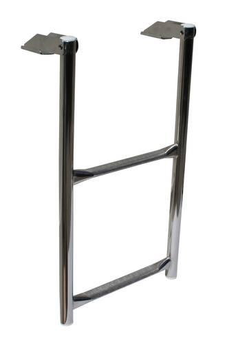 Fixed Platform Ladder SW2