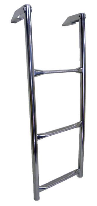 Fixed Platform Ladder SW3