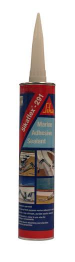 Sikaflex 291 300ml Cartridge Black  0090400