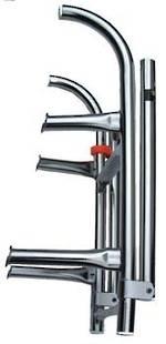 Fixed Transom Ladder F3AX