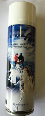 Sail Aid Silicon 200ml  S/AID