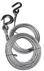 Trailer Winch Wire 4mm WW45