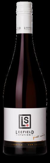 Leefield Station Pinot Noir 2019