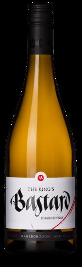 The King's Bastard Chardonnay 2019
