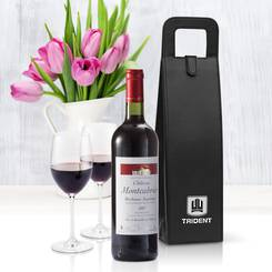 Gibbston Wine Carrier