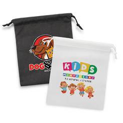 Drawstring Gift Bag - Medium