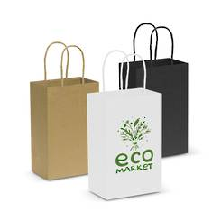 Eco Paper Carry Bags