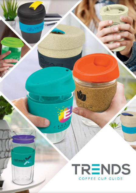 Coffee Cup Guide Catalogue