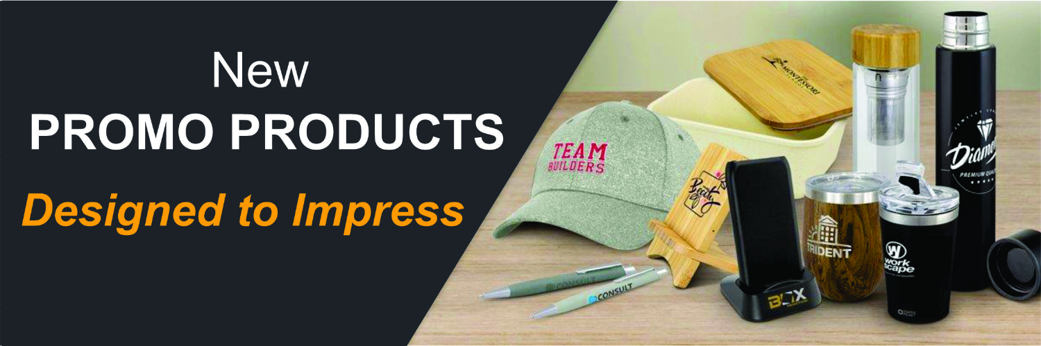 New Promotional Products