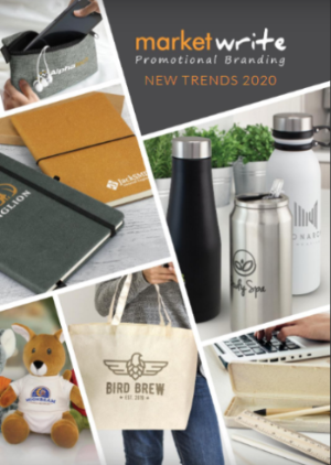 Promotional Products - New Trends