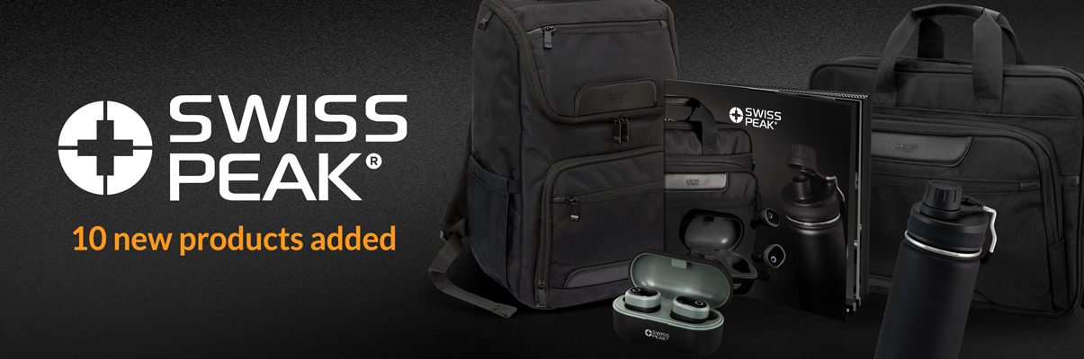 Swiss Peak Promotional Products