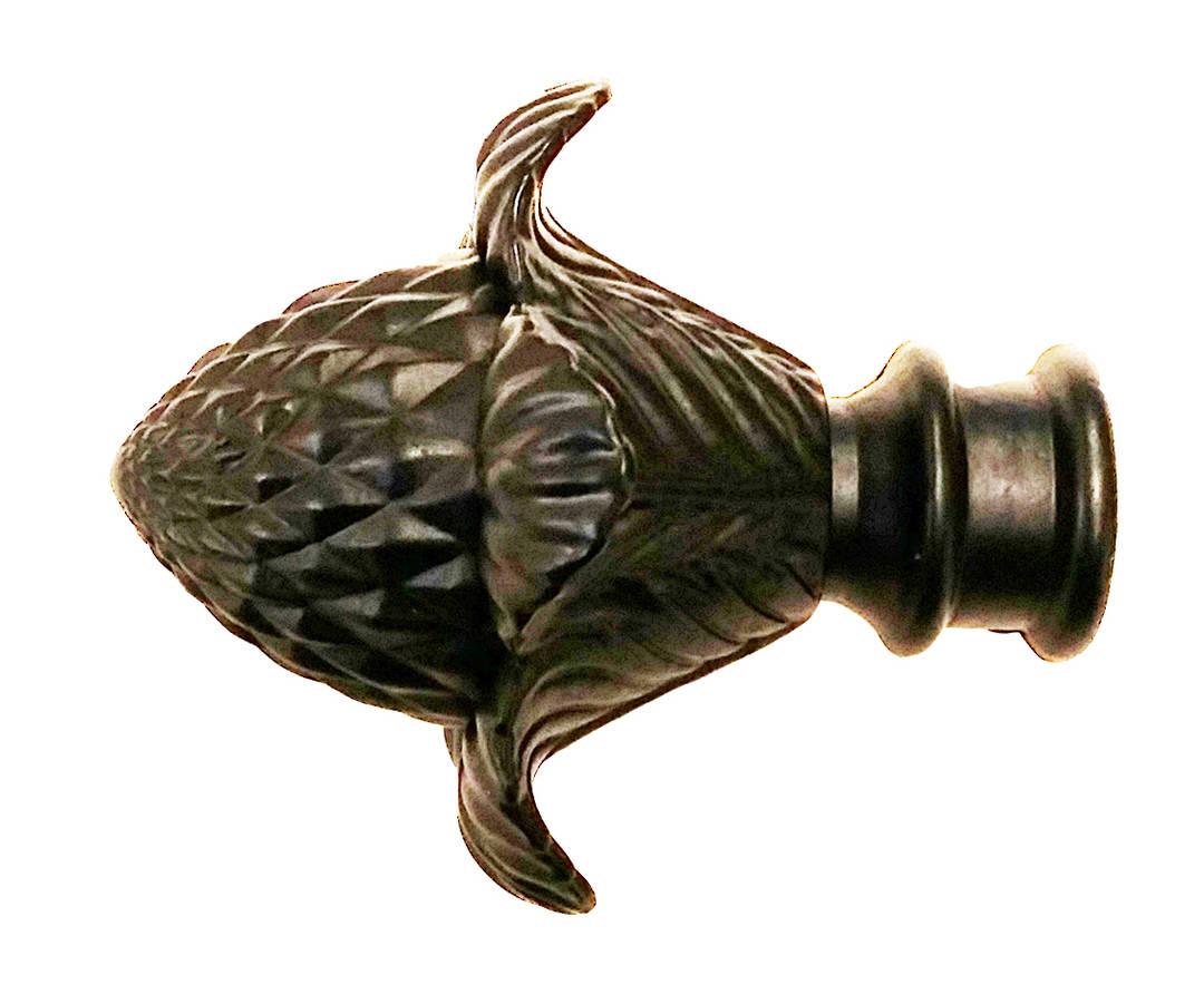 Acorn Finial