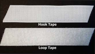 Velcro Hook & Loop Tape