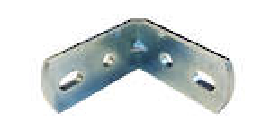 Rt Angle Bracket (40mm x 40mm) - Heavy Duty