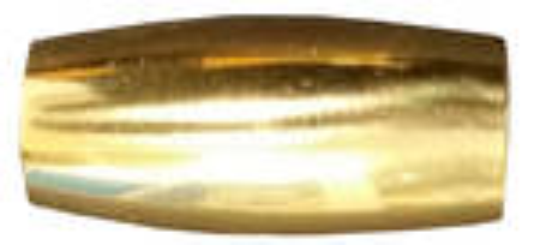 Barrel Acorn (Brass Only)