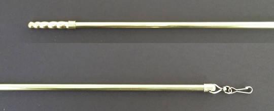 Brass Wand 750mm