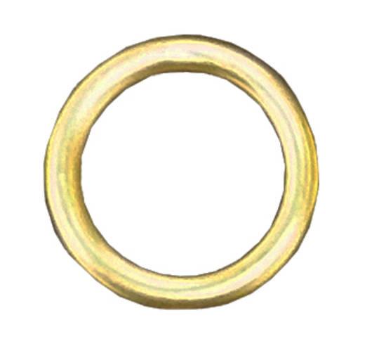 Brass Rings (200 per box)