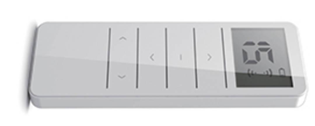 15 Channel Bi Directional Remote Control Motorised
