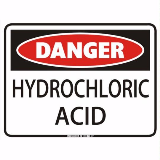 HYDROCHLORIC ACID 33% 200 LITRES