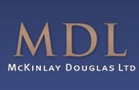 McKinlay Douglas Ltd