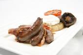 Gluten Free Pork Sausages (1kg)