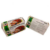 Croziers Free Range Boneless Turkey Roast 1kg