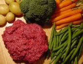 Lean Beef Mince 1kg