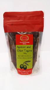 Apricot & Olive Tagine