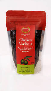 Chicken Marbella 300g