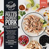 Pulled Duroc Pork Gluten Free 400gm